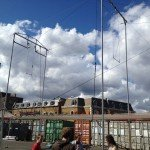 OMG! To Do List Rupert did flying trapeze today! 7