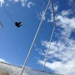OMG! To Do List Rupert did flying trapeze today! 18