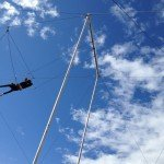 OMG! To Do List Rupert did flying trapeze today! 12