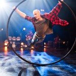Circus Fest at the Roundhouse - £5 Tickets & Free Exhibition 2