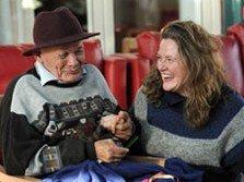 Older People Special: Age Exchange, Bingo & Weekend at Wilton's 1
