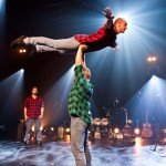 Circus Fest at the Roundhouse - £5 Tickets & Free Exhibition 4