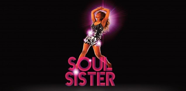 Soul Sister at Hackney Empire - £10 Tickets (save £14.50)
