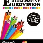 Eurovision Events in London - the Weird Ones. 3