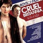 Win a Sexy DVD - Boys On Film: Cruel Britannia inc. Simon from Misfits 1