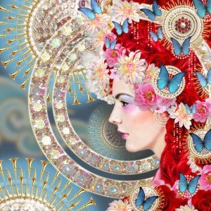 London To Do List by the divine chanteuse Gabby Young 4