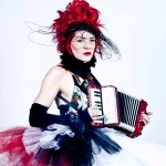 London To Do List  by the divine chanteuse Gabby Young
