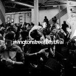 Free Festival: Rivington Street Festival
