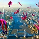 To Do List: 7 Amazing Free things to do in the London 2012 Festival