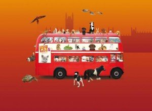 London Pet Show this weekend - 20% Off Tickets 1