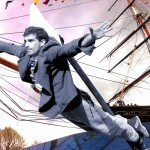 Free Greenwich + Docklands International Festival Events + Win tickets to 'Crow' at GDIF 6