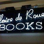 In Joyous Celebration of Claire de Rouen Books & CANDY Magazine