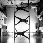 THE BLACK AND WHITES (Some More) - Free Exhibition by Ben Hopper at the Yard Theatre 9