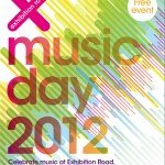 Exhibition Road Music Day & West End Live - Free music & theatre this Saturday 2