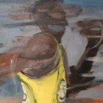JOLLY OLYMPIC! - FREE exhibition by Deborah Essés 2