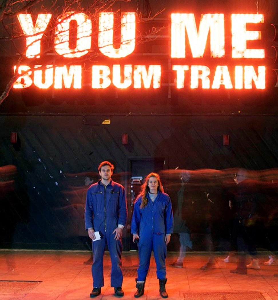 Win FREE tickets to YOU ME BUM BUM TRAIN