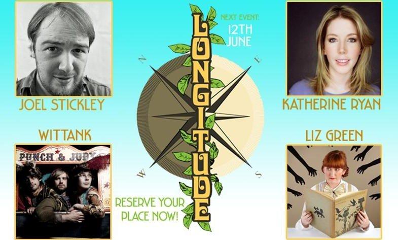 Free comedy night courtesy of Latitude Festival tonight