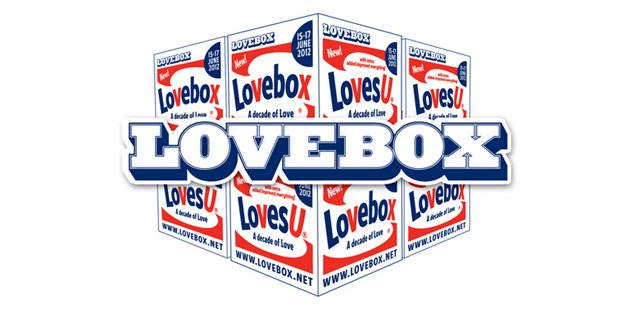 Lovebox Sunday: Our picks for today
