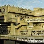 Bad Education: Wide Open School at Hayward Gallery 2