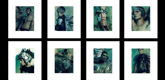 Alùn Davies presents SÙPERNOVÆ - Free Exhibition at Dalston Superstore 1
