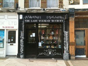 EastEnd Cabaret's (Probably Gin-Fuelled) To Do List 2