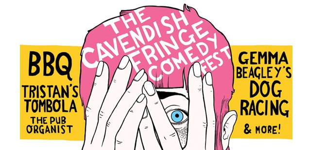 CRINGE Comedy Festival - FREE this Weekend