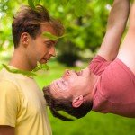 GAY PRIDE: Camp it up or Play it Straight? Enjoy or Ignore? 6