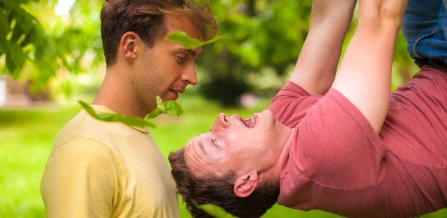 GAY PRIDE: Camp it up or Play it Straight? Enjoy or Ignore?