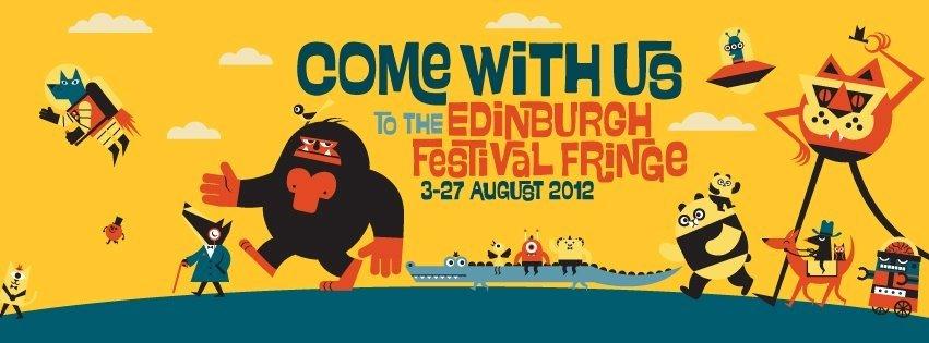 Edinburgh Fringe Illustrator Ben Newman shares his To Do List 1