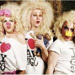 GAY PRIDE: Camp it up or Play it Straight? Enjoy or Ignore? 2