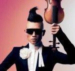 £10 offer for Soho Theatre for cabaret musicians Hahn-Bin & Geo Wyeth