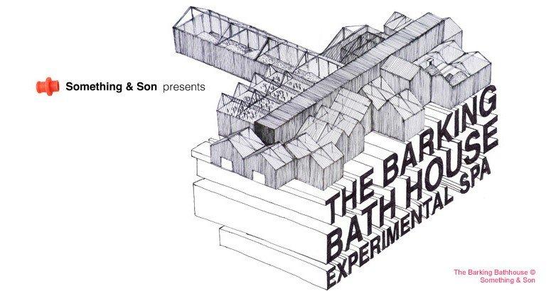 The Barking Bathhouse - Give Yourself A Break