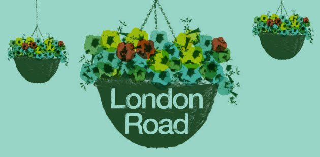 It's Offer Time! £12 Tickets for London Road @ The National Theatre + A Free Drink!