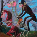 London's Got a Sweet Toof - Free Art Exhibition 14