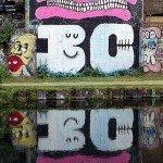 London's Got a Sweet Toof - Free Art Exhibition 8