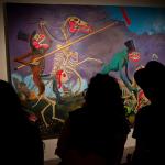 London's Got a Sweet Toof - Free Art Exhibition 12
