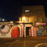 London's Got a Sweet Toof - Free Art Exhibition 7