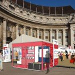 London 2012 Culture Clash - National Pavillions - The World Wants To Be Seen in London 11
