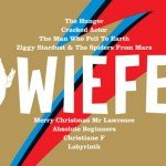 Bowiefest at the ICA London
