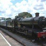 Norwegian Wings Over North Weald & Epping Ongar Railway Adventure - Save £3