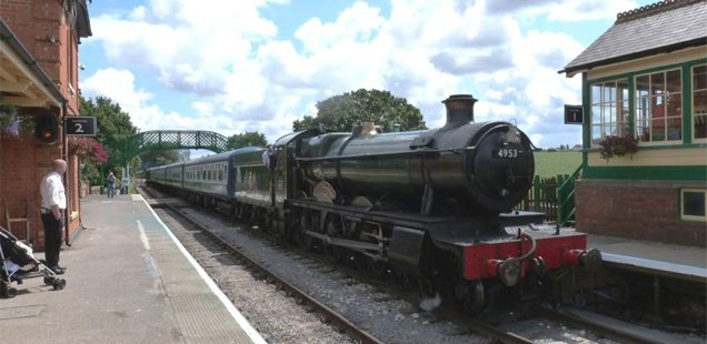 Norwegian Wings Over North Weald & Epping Ongar Railway Adventure - Save £3