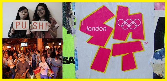 London 2012 Closing Ceremony - Where to Watch it & Say Sayonara!