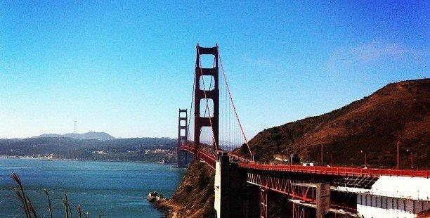 Memoirs Of A To Do List Road Trip - San Francisco