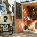 MVMNT Pop-up Café, Greenwich 15