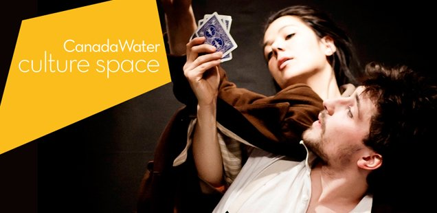 Canada Water Culture Space - Highlights of the New Comedy & Theatre Programme