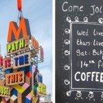 MVMNT Pop-up Café, Greenwich 13