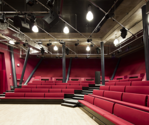 Canada Water Culture Space - Highlights of the New Comedy & Theatre Programme 2