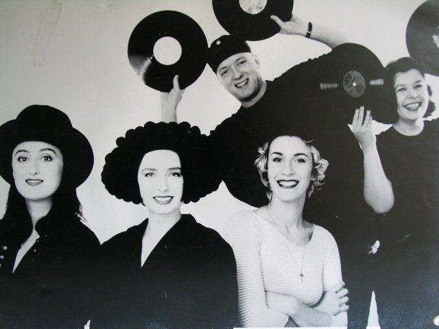 Bernstock Speirs 30 - Free Exhibition to celebrate 30 years of the offbeat milliners 1