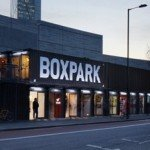 Win a pop-up unit at BOXPARK Shoreditch for three months