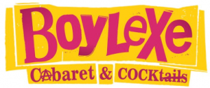 Boylexe - Male Burlesque - Half-Price Ticket Offer from £7.50 1
